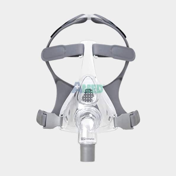 Fisher & Paykel Simplus Full Face Mask 全面式面罩